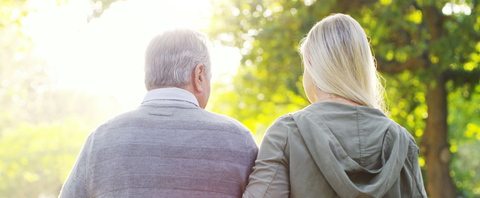 <p>Care for adult dependants, or yourself</p>