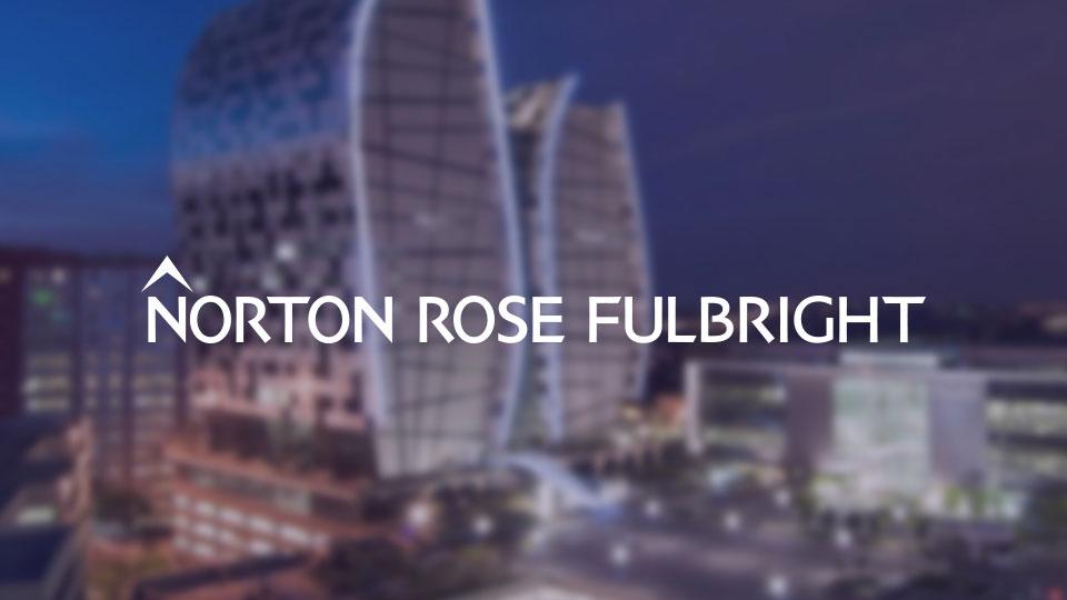 Case Study: Norton Rose Fulbright