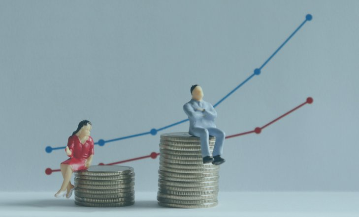 How to Close Your Gender Pay Gap