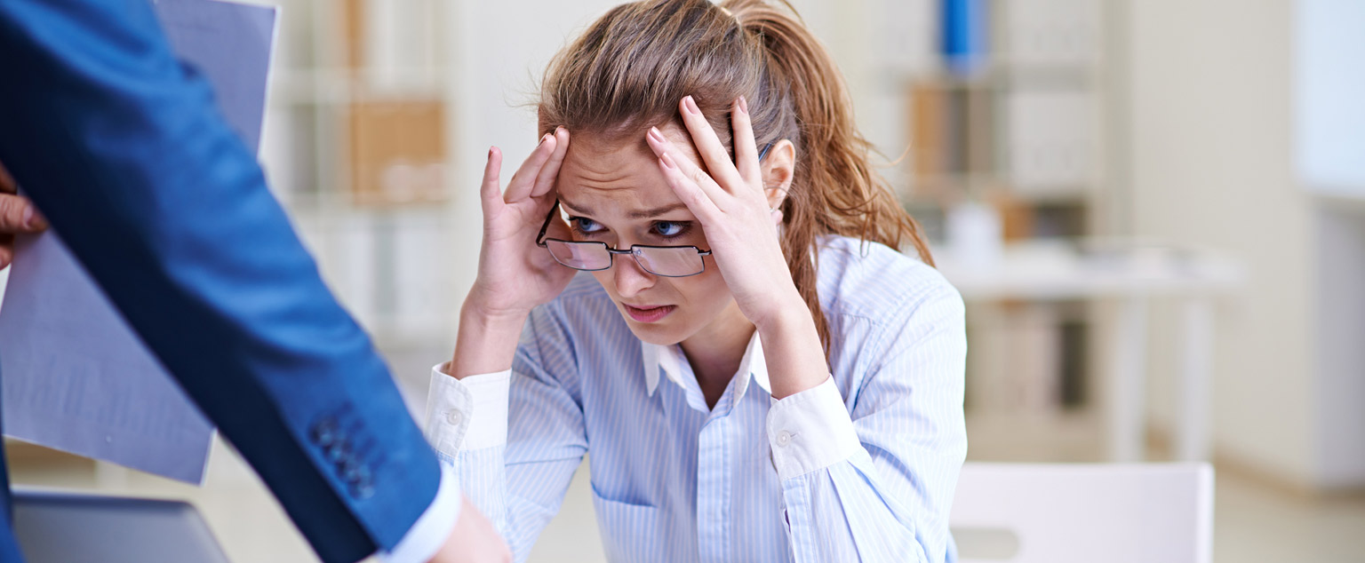 main workplace burnout