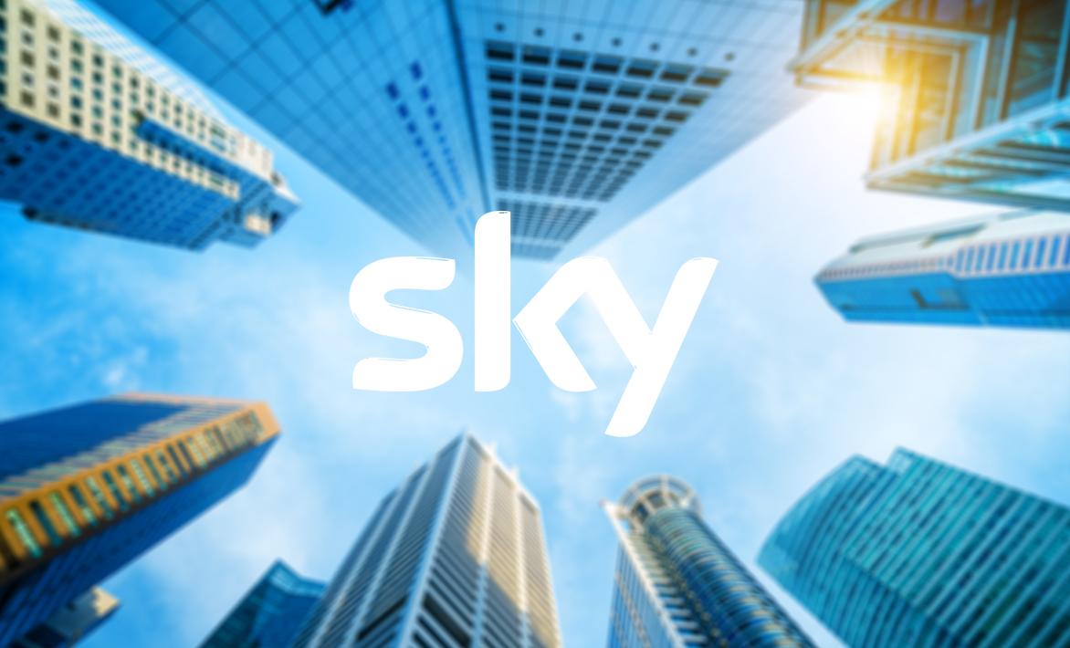 Sky Case Study