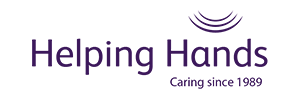 Helping Hands - Receive a 5% Discount